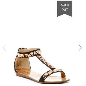Bucco Pikon Studded Sandals